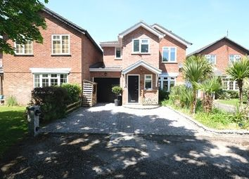 3 bed link-detached house for sale in Malthouse Gardens, Marchwood SO40