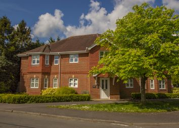 Thumbnail 2 bed flat to rent in Carpenters Court, Mortimer Common, Reading