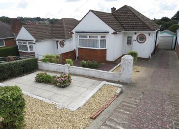 Thumbnail 2 bed bungalow to rent in St. Aubins Avenue, Southampton