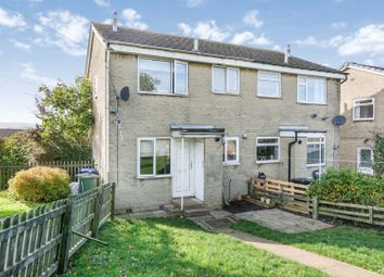 2 bed terraced house for sale in Dale View Road, Keighley BD21