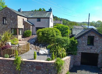 Thumbnail 4 bed detached house for sale in Randle House, 3 Hillside, Eskdale, Holmrook