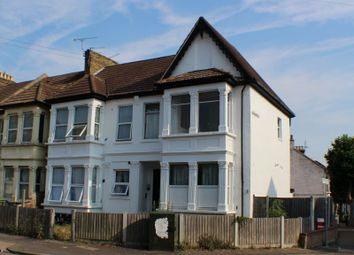 Thumbnail 1 bedroom maisonette for sale in York Road, Southend-On-Sea, Essex