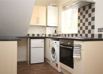 Thumbnail 1 bed flat to rent in High Street, Whitton, Twickenham