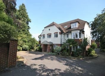 Thumbnail 2 bed flat to rent in Ridgway Road, Farnham