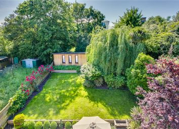 Thumbnail 4 bed end terrace house for sale in Buckhold Road, London