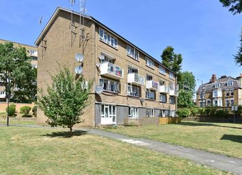 Thumbnail 3 bed flat for sale in Kimberley Road, London