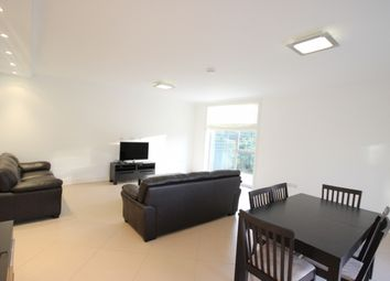 Thumbnail 3 bed terraced house to rent in Amherst Road, Ealing, London