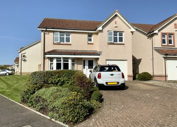 Thumbnail 4 bed detached house for sale in Mcintosh Parade, Kirkcaldy