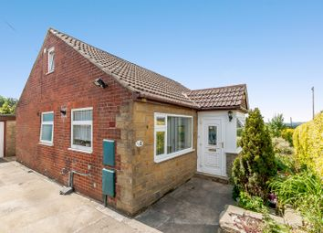 Thumbnail 4 bed bungalow for sale in Templegate Road, Leeds