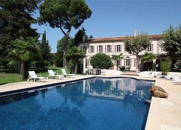 Thumbnail 6 bed property for sale in Olive Exploitation In Luxury Estate, Cannet Des Maures, Var, Provence-Alpes-Côte D'azur, France
