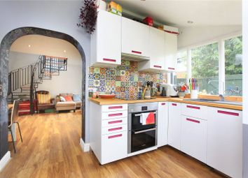 Thumbnail 1 bed end terrace house for sale in College Gardens, Wandsworth Common, London