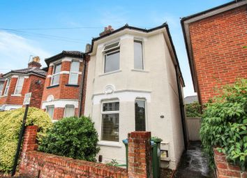 Thumbnail 3 bedroom semi-detached house for sale in Malmesbury Road, Shirley, Southampton