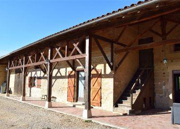 Thumbnail 4 bed farmhouse for sale in Rhône-Alpes, Ain, Replonges