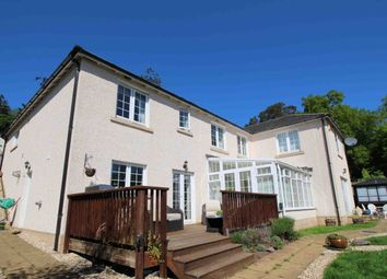 Thumbnail 5 bed detached house for sale in St Ronan's Terrace, Innerleithen