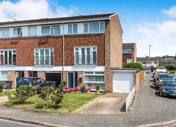 Thumbnail 4 bed end terrace house for sale in Latchmere Road, Kingston Upon Thames, United Kingdom