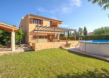 Thumbnail 5 bed villa for sale in 07011, La Vileta, Spain