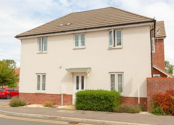 3 bed detached house for sale in Talmead Road, Herne Bay CT6