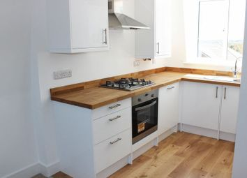 Thumbnail 1 bedroom flat for sale in Newport Street, Swindon
