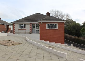 Thumbnail 4 bed detached bungalow for sale in Maes Y Bont Road, Llanelli