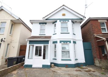 Thumbnail 6 bed detached house to rent in Bingham Road, Winton, Bournemouth