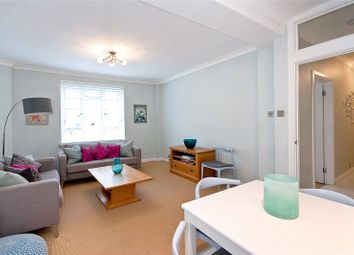 Thumbnail 2 bed flat for sale in Hatherley Court, Hatherley Grove, Notting Hill, London