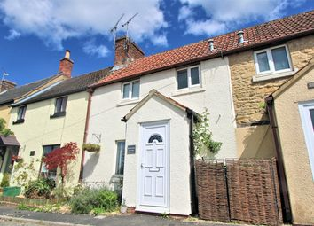 Thumbnail 2 bed cottage for sale in High Street, Hillesley, Wotton-Under-Edge, Gloucestershire