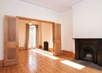 Thumbnail 3 bed property to rent in Leathwaite Road, London