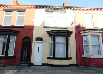 Thumbnail 2 bedroom terraced house to rent in Neston Street, Everton, Liverpool, Merseyside