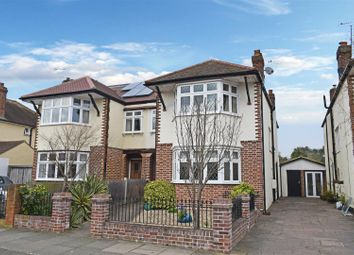 Thumbnail 4 bed semi-detached house to rent in Carlisle Road, Hampton