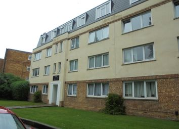 Thumbnail 2 bed flat to rent in Magdala Road, Cosham