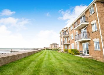 Thumbnail 2 bed flat for sale in Freya Close, Middleton On Sea, Bognor Regis, West Sussex