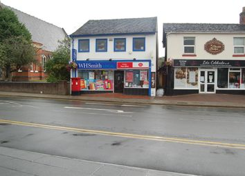 Thumbnail Retail premises for sale in 28 Lawton Road, Stoke-On-Trent