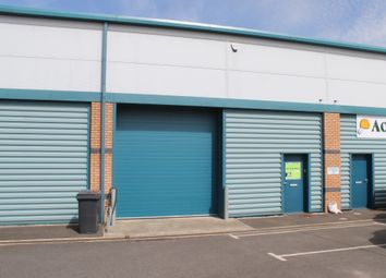 Thumbnail Light industrial to let in Coney Green Road, Clay Cross, Chesterfield