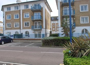 Thumbnail 1 bed flat for sale in Sovereign Court, Brighton