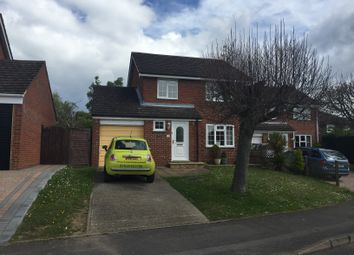 Thumbnail 3 bed detached house to rent in Lowbrook Drive, Maidenhead