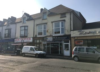 Thumbnail Retail premises for sale in 124 Chepstow Road, Newport
