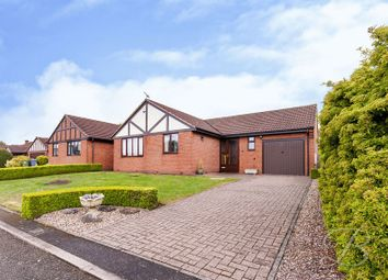 Thumbnail 3 bed detached bungalow for sale in Orchard Close, Mansfield