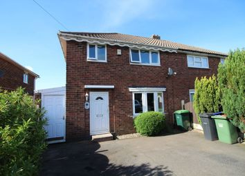 Thumbnail 3 bed semi-detached house to rent in Wheatsheaf Road, Tividale, Oldbury