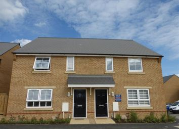 Great Mead, Yeovil BA21. 4 bed property
