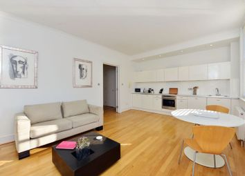 Thumbnail 1 bed flat to rent in Randolph Avenue, Maida Vale, London