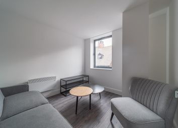 Thumbnail 1 bed flat to rent in Queens House, 105 Queen Street, Sheffield
