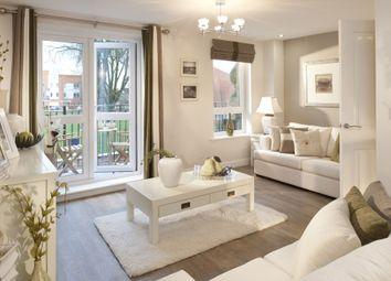 "Thumbnail 4 bedroom detached house for sale in ""Morton"" at Wonastow Road, Monmouth"