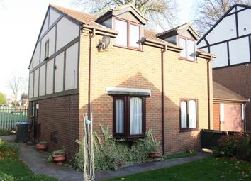 Thumbnail 1 bed flat to rent in Granville Gardens, Coventry Road, Hinckley