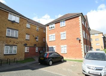 Thumbnail 2 bedroom flat for sale in Blessing Way, Barking, Essex