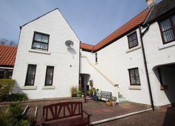 Thumbnail 2 bed flat for sale in Telny Place, Aberdour, Burntisland