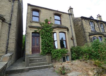 Thumbnail 3 bedroom detached house for sale in Somerset Road, Huddersfield, West Yorkshire