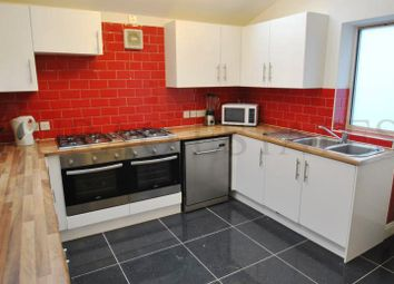 Thumbnail 17 bedroom terraced house to rent in Edenhall Avenue, Bills Included, Burnage, Manchester