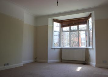 Thumbnail 2 bed flat to rent in London Road, North Cheam, Sutton