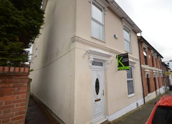 Thumbnail 4 bedroom end terrace house to rent in Newson Street, Ipswich