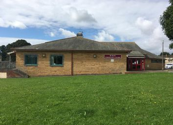 Thumbnail Leisure/hospitality to let in Former Rudloe Community Centre, Leylands Road, Rudloe, Wiltshire
